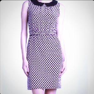 Kate Spade Polka Dot Silk Dress
